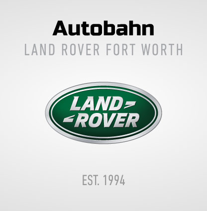 View Our Autobahn Land Rover Fort Worth Website