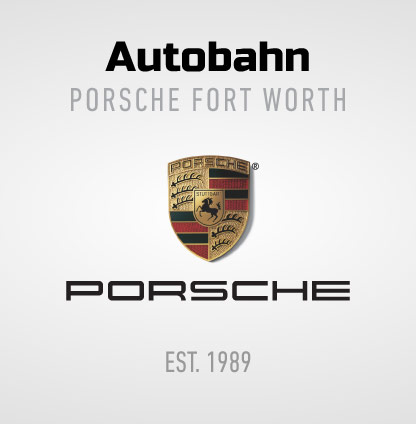 View Our Autobahn Porsche Fort Worth Website