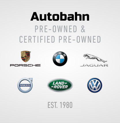 View Our Autobahn Pre-Owned Website