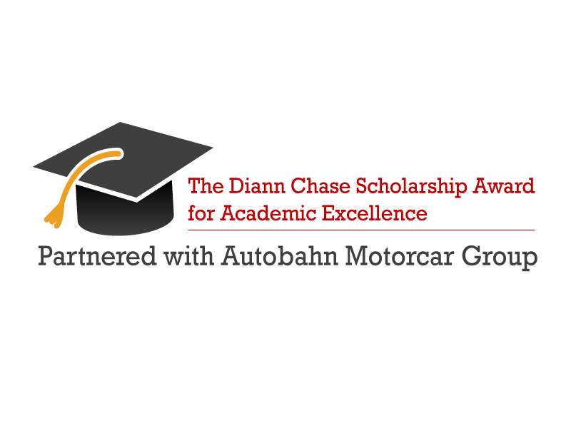 Giving Back | Diann Chase Scholarship for Academic Excellence