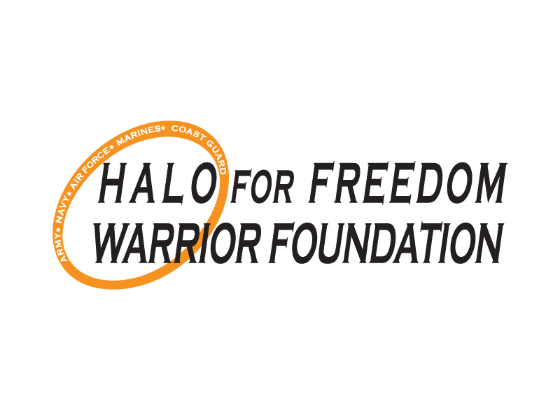 Giving Back | Halo for Freedom Warrior Foundation